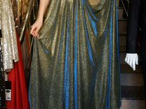 Вечернее платье 44-46р-р