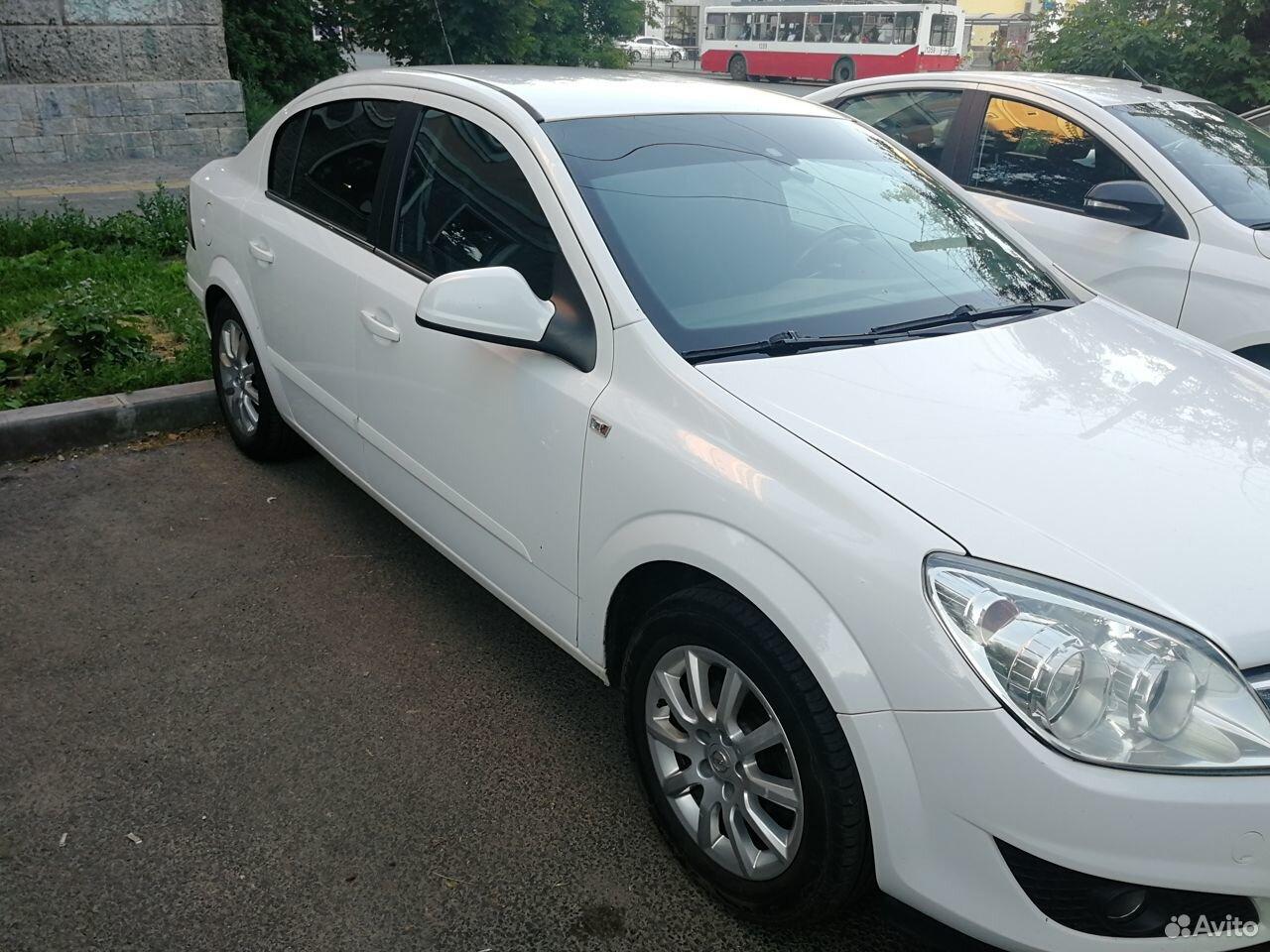Opel Astra, 2013  89058745807 купить 5
