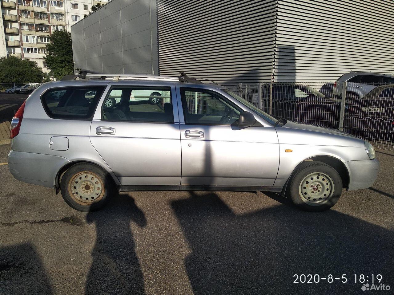 LADA Priora, 2012  88129215176 купить 4