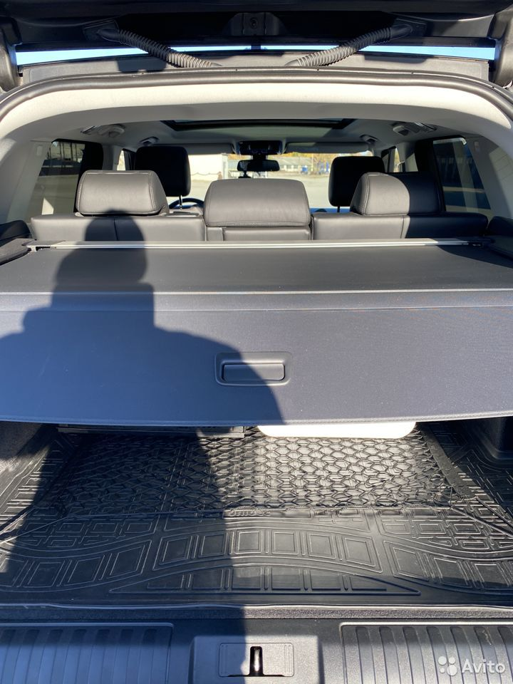 Land Rover Range Rover Sport, 2015  89093571373 купить 8
