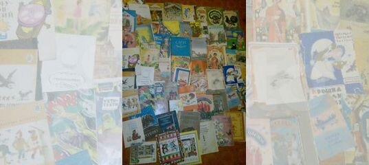 Редкие сказки, журналы, брошюры, раскраски СССР купить в ...
