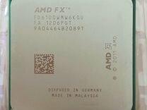 Asus m5a78l-m usb3 + fx 6100