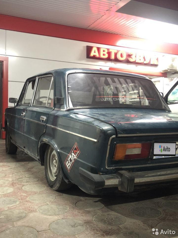 ВАЗ 2106, 1996  89604415279 купить 9
