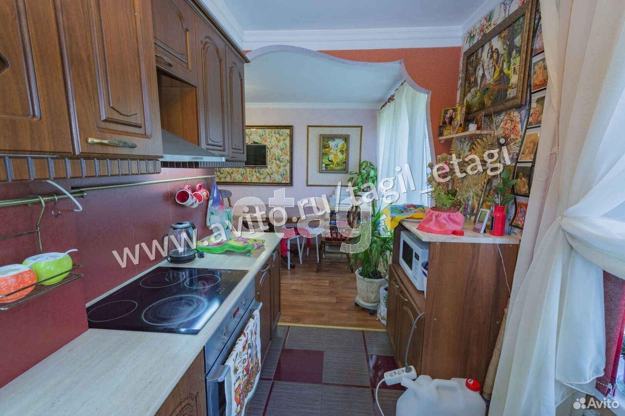 3-к квартира, 57 м², 4/5 эт.  89221680562 купить 4