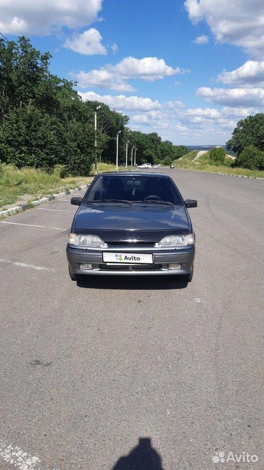 ВАЗ 2114 Samara, 2008  89606288792 купить 1