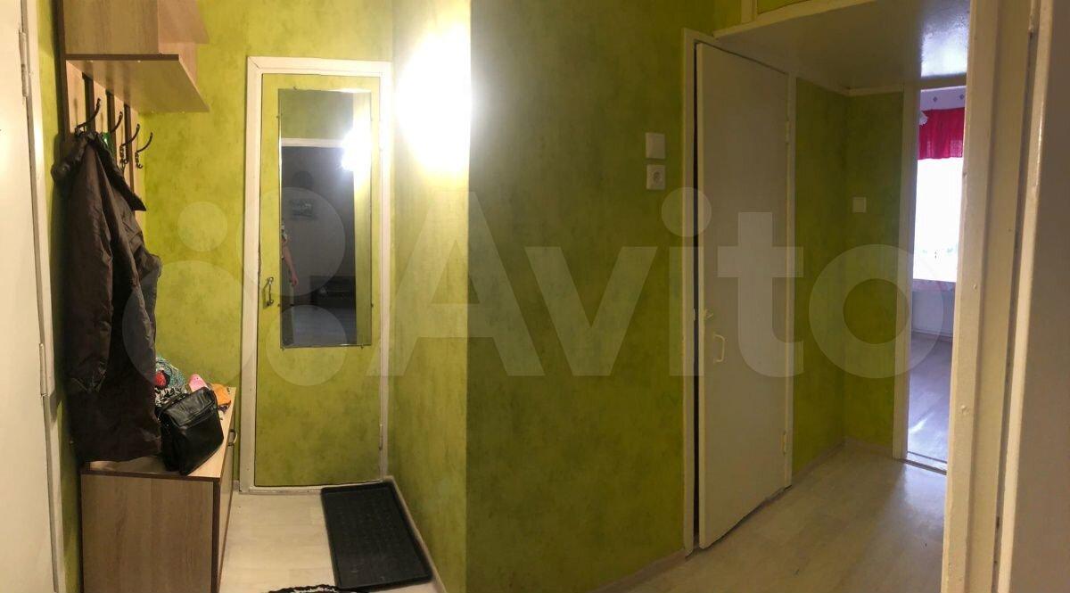 1-к квартира, 36 м², 1/5 эт.  89114352735 купить 4