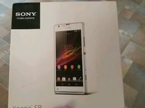 Комплектация sony xperia sp и z3