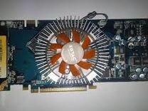 Palit GeForce 9600 GT 512 Мб gddr3