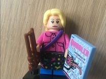 Лего минифигурки Гарри Поттер