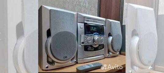 Музыкальный центр LG купить в Алтайском крае | Бытовая электроника | Авито