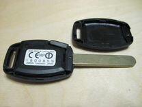 Honda Accord Jazz FR-V Legend чип ключ 2 кнопки