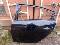Дверь задняя левая бу Mazda 6 GJ