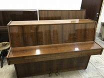 Пианино Hupfeld