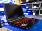 Acer Helios 300 i7-7700HQ/8G/128GB SSD+1TB/GTX1060
