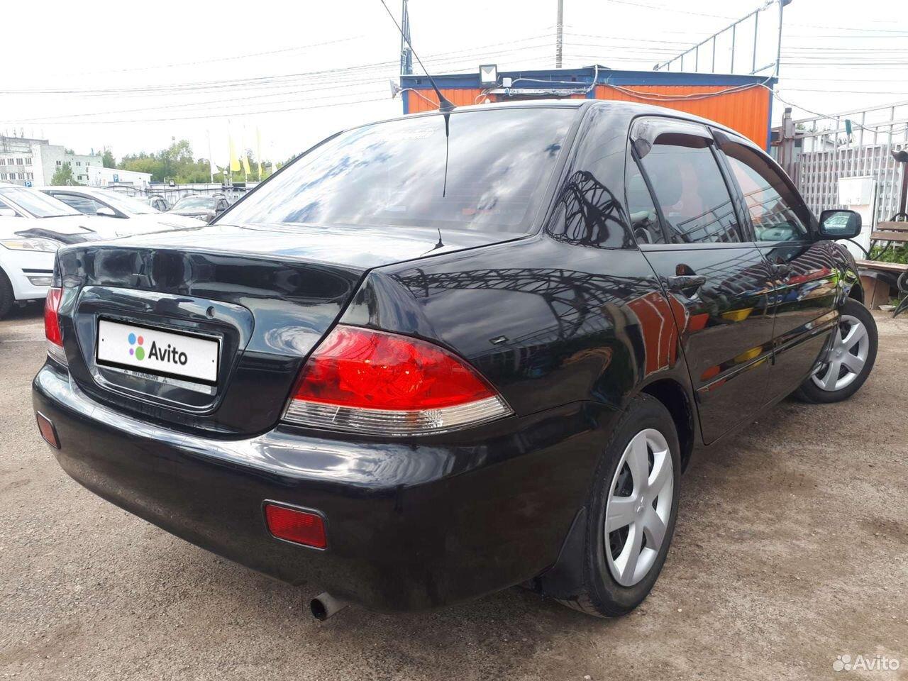 Mitsubishi Lancer, 2007  89206139999 купить 8