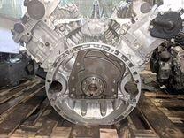Двигатель Мерседес M273.924 V8 E46 4.7l