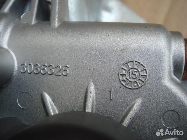 Аутбек Привод Задней Двери Subaru Outback 2014-18  89205500007 купить 4